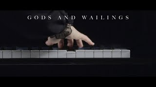 Gods and Wailings - Cathialine (clip officiel)