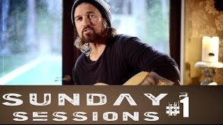Sunday Sessions w/ Billy Ray Cyrus - Ep. #1 - Seriously Cyrus