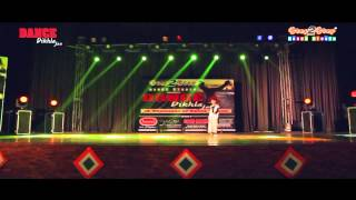 Aloo Chaat | Cinema (Skrillex Remix) Dance Performance By Step2Step Dance Studio