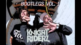 Knight Riderz - Buddy... Slayer!  (Slayer Raining Blood Remix)