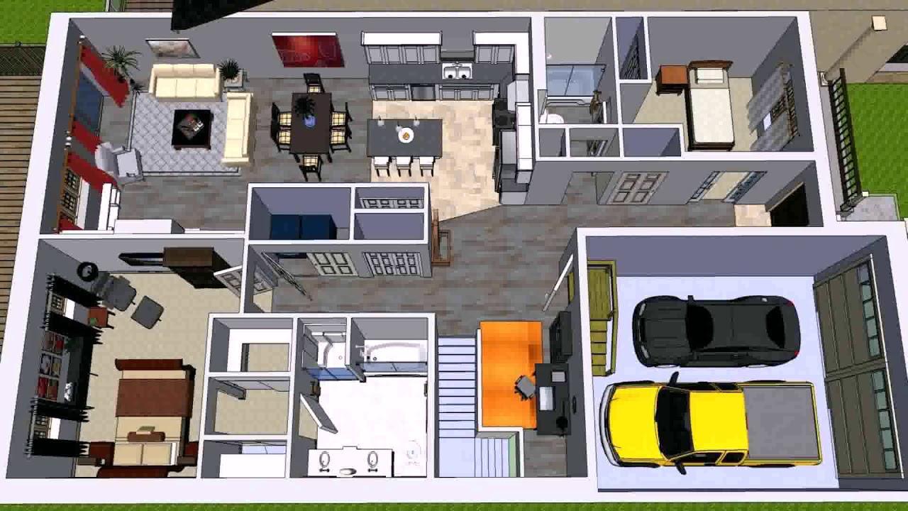 Zen Type House Design Bungalow - YouTube