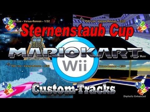 Let's Play Mario Kart Wii CTGP Revolution Part 32: Star Bits Cup von YouTube · Dauer:  16 Minuten 44 Sekunden