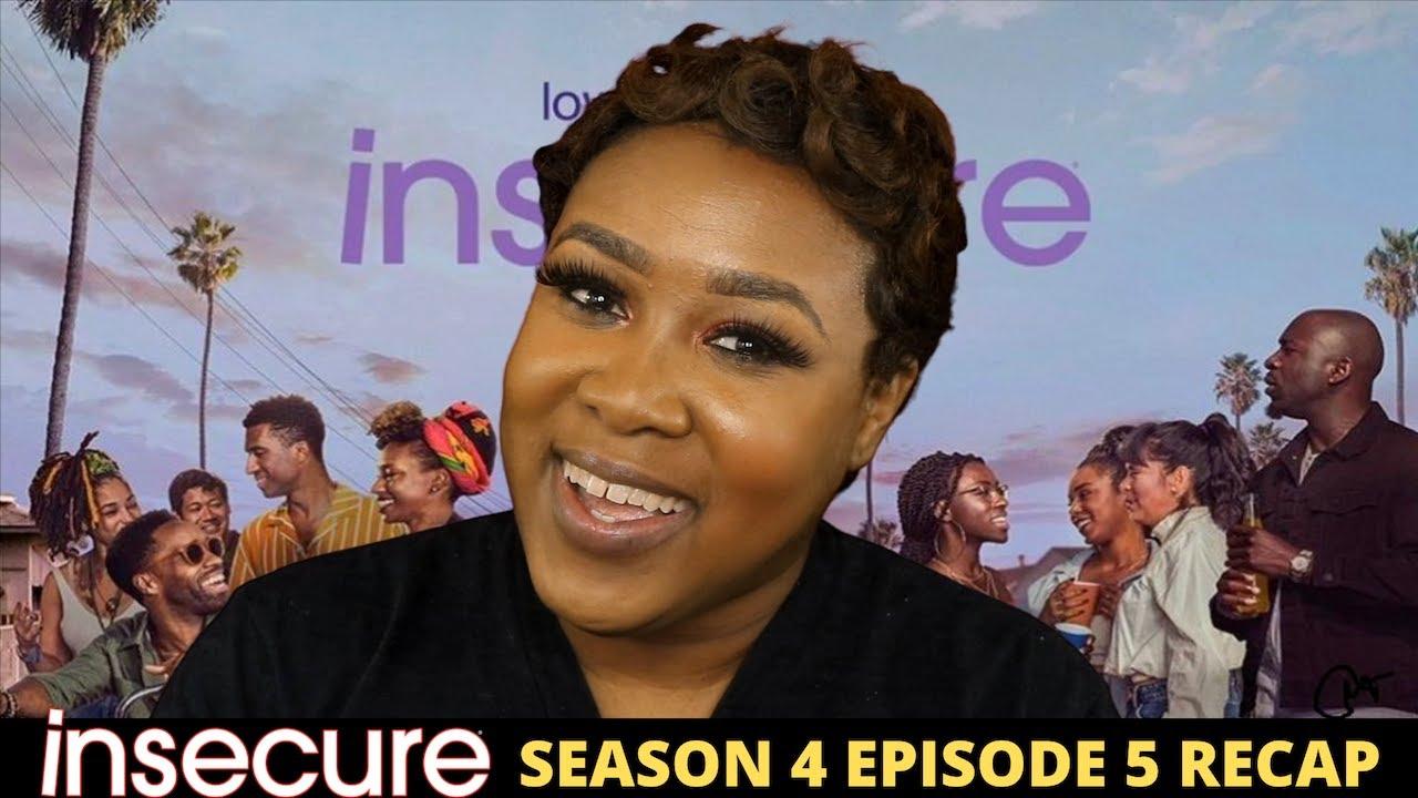 Download Insecure Season 4 Episode 5 Recap- MOLLY IS SO WRONG!!!!!