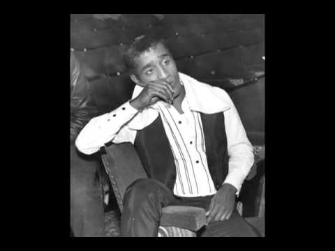 I Married an Angel -- Sammy Davis Jr.