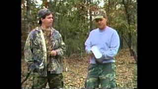 TK and Mike Deer Huntin 3 Gargantuan Bucks Bloopers
