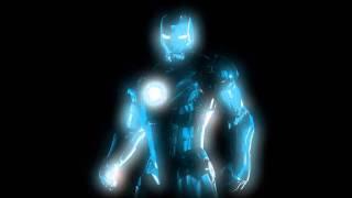 Iron Man Score - Golden Egg (Ramin Djawadi)
