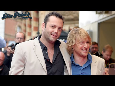 Is Wedding Crashers 2 In The Works? | 05/17/21