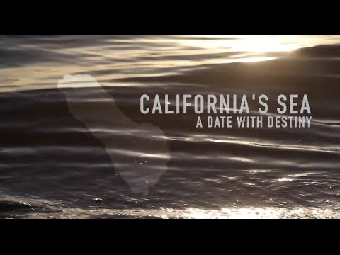 Salton Sea Documentary 2015: California's Sea: A Date With Destiny