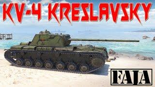 pierwsza bitwa na kv 4 kreslavsky