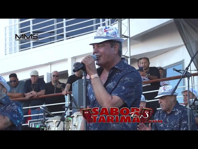 Sonora Poncena - Cuestión del Amor ( Live ) - Salsa Cruise 2019
