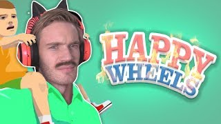 Here we go again (Happy Wheels #77)