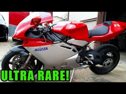 It Came From Craigslist! - Terrible Motorcyle Listings (Ep. 9)