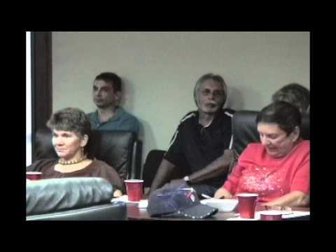 Pontotoc, Seat 4 - McManus, Dean (Incumbent) Q&A