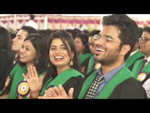 Tapmi Memories_Video 8 - CONVOCATION 2016   HIGHLIGHTS