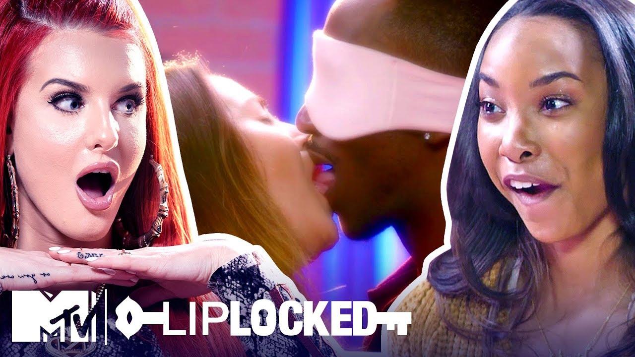 Download Friend Zoned Besties Take the Kissing Challenge 💏 Lip Locked   MTV