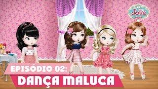 Baixar Jolie Clube | Dança Maluca | Episódio Completo 02