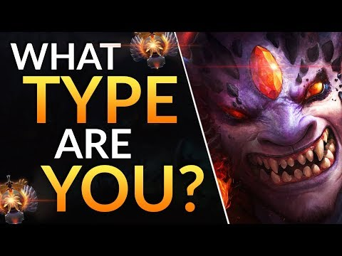 The 4 TYPES OF SUPPORT HERO - Drafting Tips: Pick The BEST HEROES | Dota 2 Meta Guide