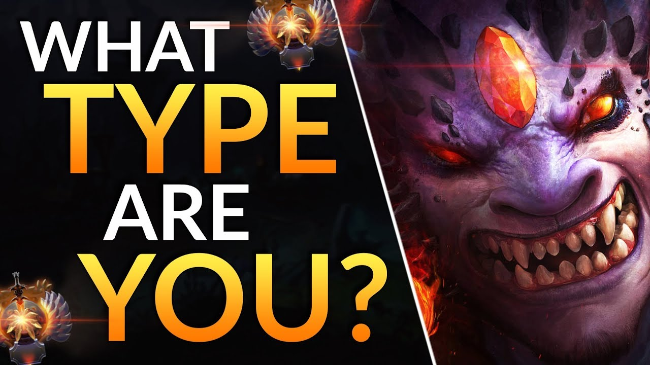 The 4 TYPES OF SUPPORT HERO - Drafting Tips: Pick the BEST