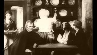 BRINDISI CON LA MORTE (Der Mude Tod, 1921)