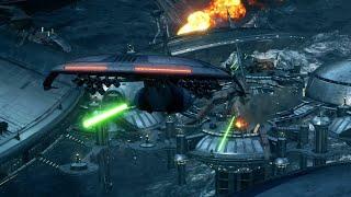 Star Wars Battlefront II #8 - Kamino, Genosis