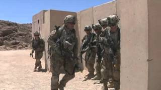 Operations Group, Scorpion Team Video