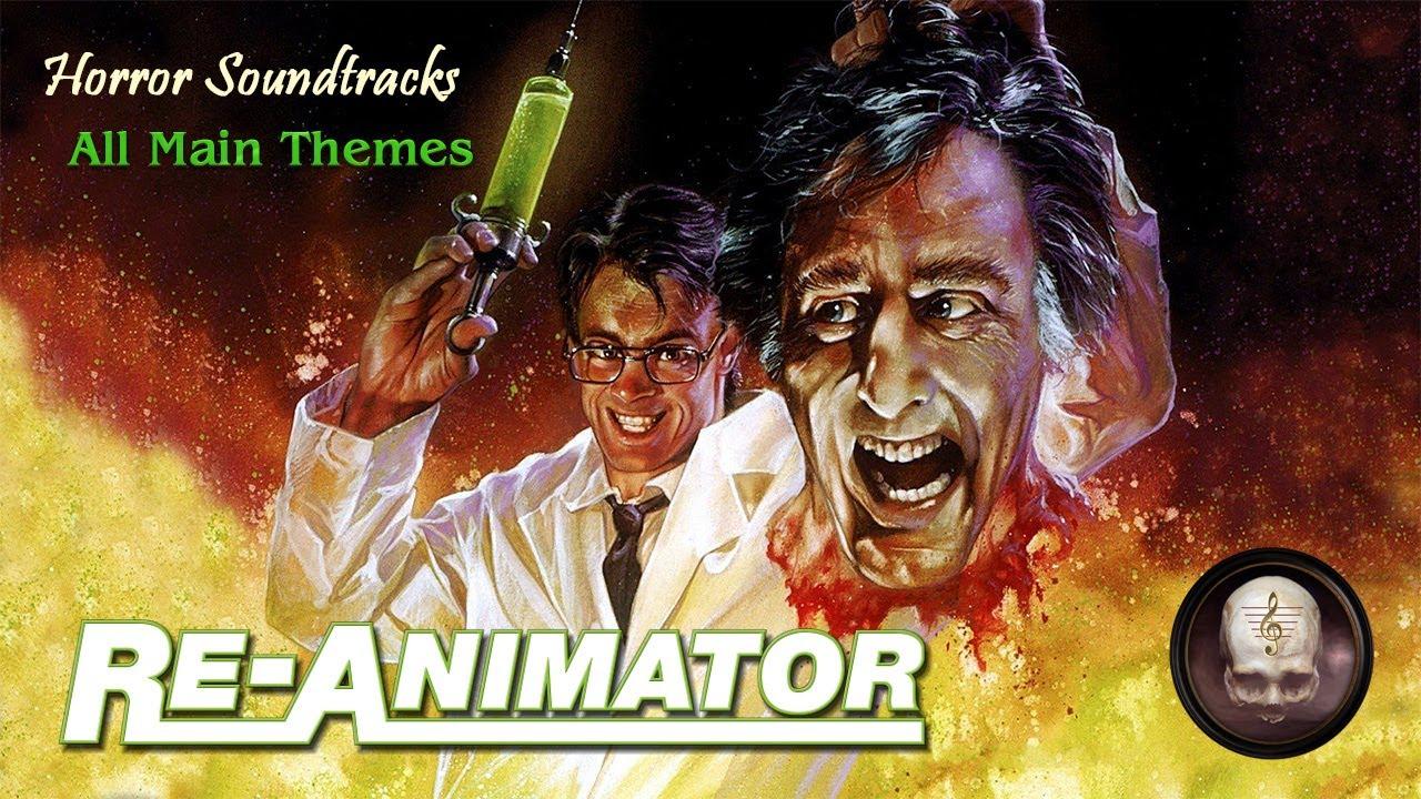 Download Re-Animator Soundtrack: Main Theme Evolution