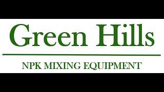 КАС и ЖКУ - Растворные комплексы для производства жидких минеральных удобрений от ком «Green Hills»