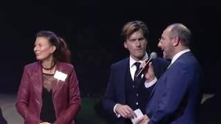 Ondernemersprijs Land van Cuijk & Noord-Limburg 2017 | Impressie