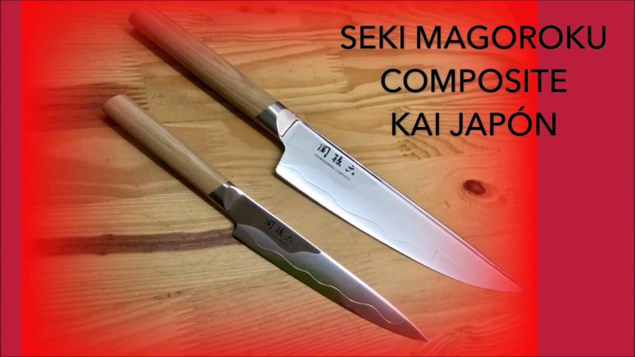 Cuchillos profesionales de cocina japoneses youtube for Cuchillos cocina profesionales