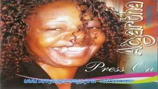Gambar cover ARGATHA MURUDZWA-PRESS ON(2011)