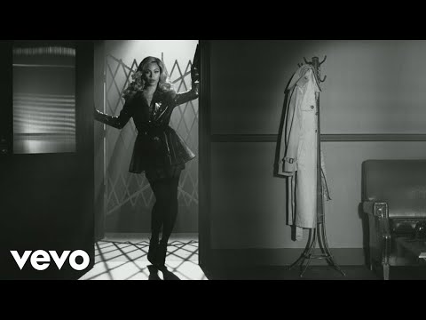 Beyoncé - Dance for You (Video)