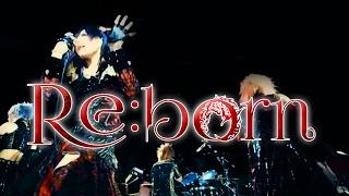 オリコンインディーズチャート1位獲得!the Raid.「Re:born」PV FULL thumbnail