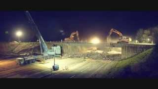 видео Осветительная мобильная мачта Pergam LT. Производство и продажа мачт освещения в Москве
