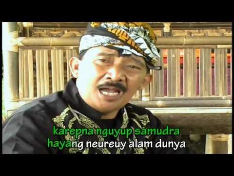 Lagu Sunda   Karuhun Pundung Cipt E Z Alfian