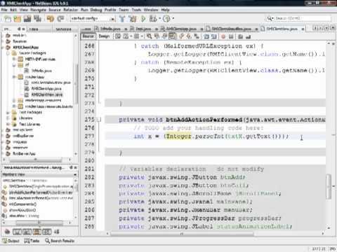 Bài giảng java UDP ( User DataGram Protocol ) - 10/10