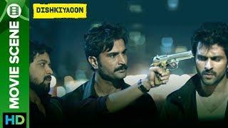 Dil Nahi Todna Chahiye Tha Rocky | Dishkiyaoon | Gamble Scene