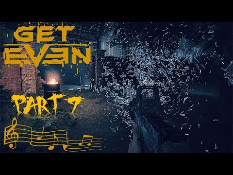 Musical Murder | Get Even | Part 9