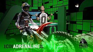 COOL adrenaline: Osmá zastávka světové série Enduro