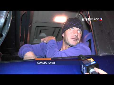 Escolta a buses y camiones, más de 1.500 camiones resguardados - Ufrovisión