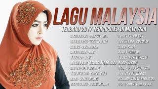 Gambar cover 20 Lagu Malaysia Terbaru 2017- Lagu Paling Best di Malaysia[LAGU BARU 2017]