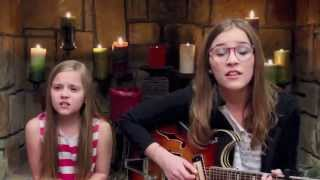 "Lennon & Maisy // ""Hard Times Come Again No More"" // Stephen Foster"