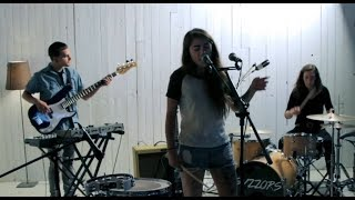 Syzzors | NOMAD Nation Garage Sessions