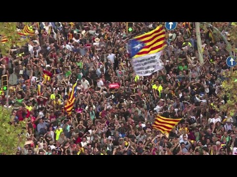 Catalan separatists could lose absolute majority in vote