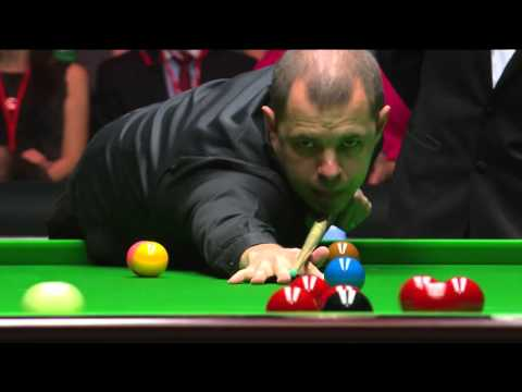 Ronnie O'Sullivan v Barry Hawkins | FINAL 2016 Dafabet Masters Session 1