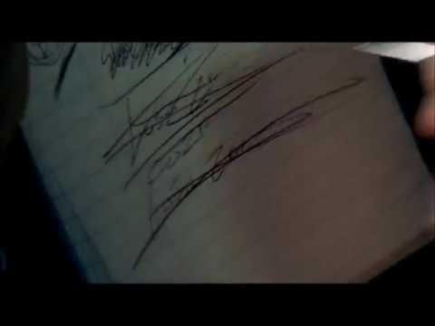Alex Mahone Fanvideo - [Empire of the Sun - High and Low]