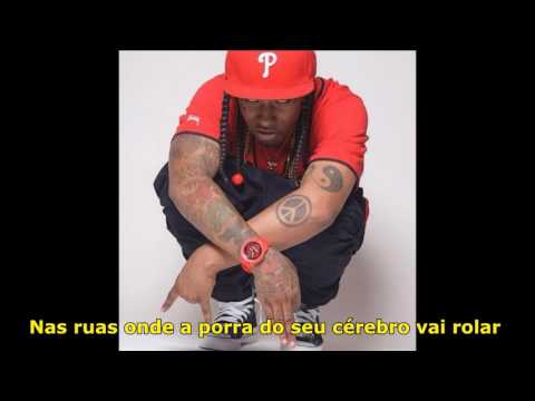 YM Flow - OG Bobby Johnson FREESTYLE (Legendado)