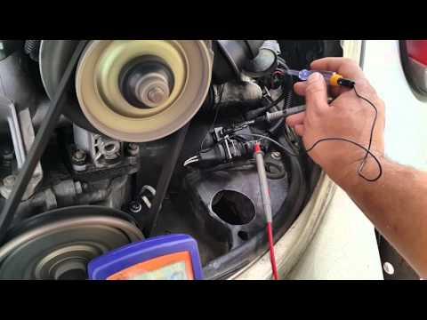 Sedan F.I. causas de consumo excesivo en el vocho, NTC2 Sonda lambda y pulso en inyectores