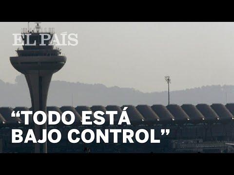 VUELO AIR CANADA | El audio del COMANDANTE a los pasajeros