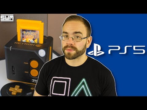 A New Gameboy Console Revealed And Sony Teases Unique PS5 Features | News Wave