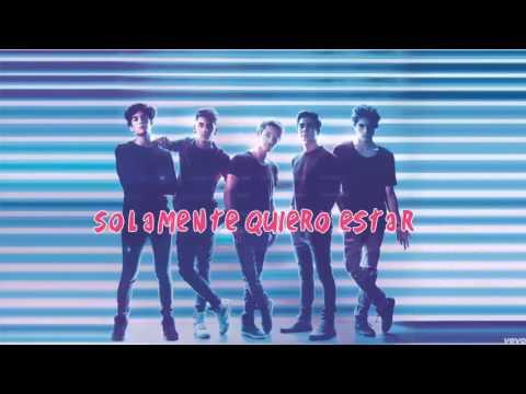 CD9 - A Tu Lado - Letra❤ (NEW SONG)
